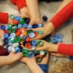 Angehende Ergotherapeuten aktiv gegen Kinderlähmung