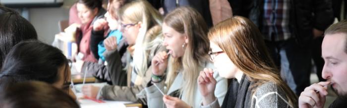 153 Schüler der BBS III Vechta lassen sich als potenzielle Stammzellenspender registrieren