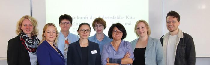 Fachbereich Sozialpädagogik kooperiert mit der Universität Vechta