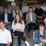 Justus-von-Liebig-Schule verabschiedet 37 Schülerinnen und Schüler aus den Fachoberschulen