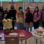 Genießen statt wegwerfen: Schülerinnen retten Lebensmittel
